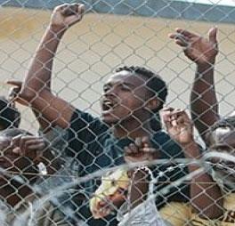 Rivolta-migranti