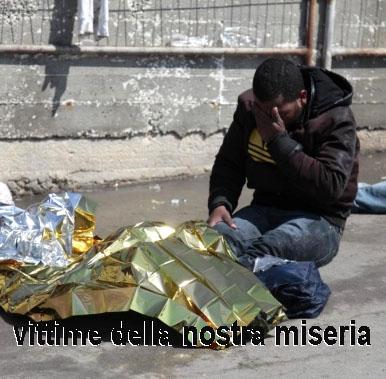 vittime