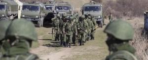 soldati in ucraina