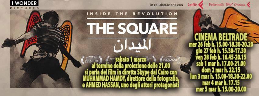 thesquare