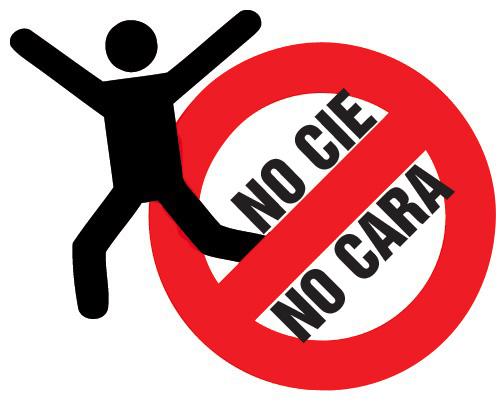 Naga_NO_CIE_NO_CARA