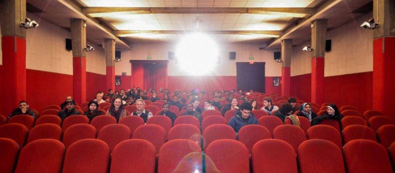 Karmaticket: al Cinema Beltrade il biglietto è gratis per il migrante