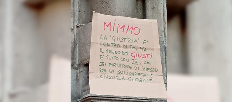 """Mimmo Lucano condannato a 13 anni e 2 mesi per reati che consideriamo di """"solidarietà"""